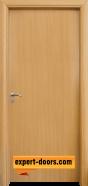 Интериорна врата модел 030, цвят Светъл дъб