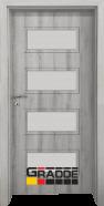 Интериорна врата Gradde Blomendal, Ясен Вералинга
