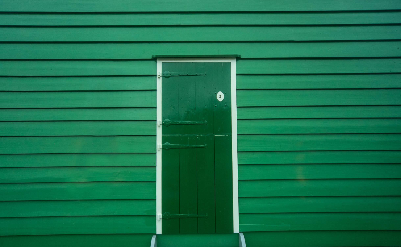 Избор на цвят на врата